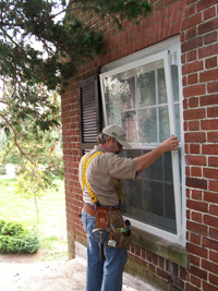 Window Replacement